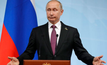 """Путін змусив росіян горіти від сорому своєю """"солнцеликою"""" появою, відео: """"Диво..."""""""