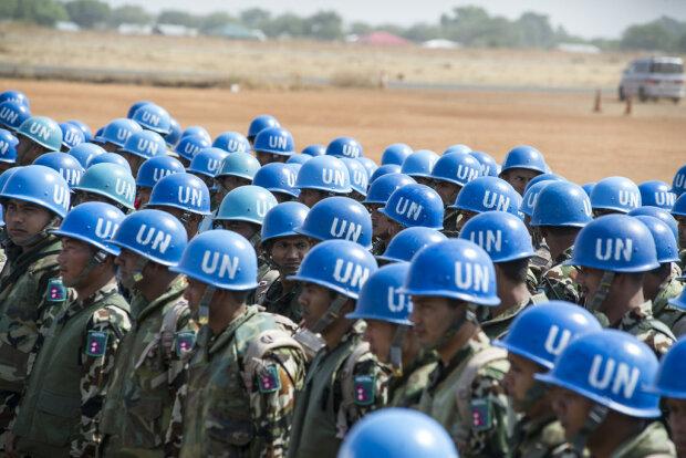 Миротворцы-ООН-голубые-каски-фото-пресс-службы-ООН