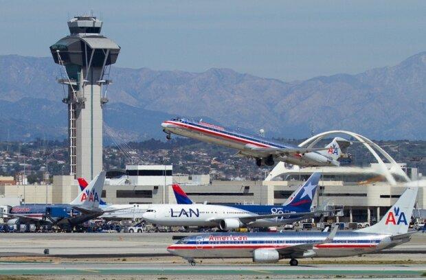 Аэропорт Лос-Анджелеса закрыли из-за перестрелки