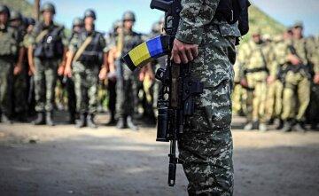 военнослужащий, война, оружие, армия