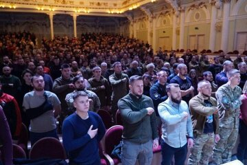 Білецький потужно нагадав про подвиг Героїв Крут: яскраві кадри з Харкова