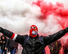 Польша, националист