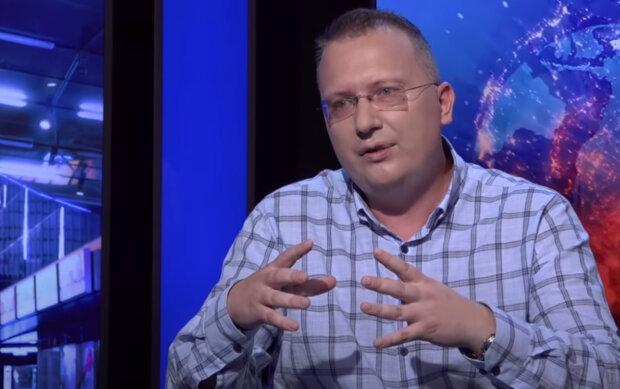 """Олексій Кущ розповів, як українцям накручують ціну на газ і назвав його реальну вартість: """"повинна бути..."""""""