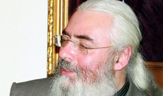 Виктор Нусенкис
