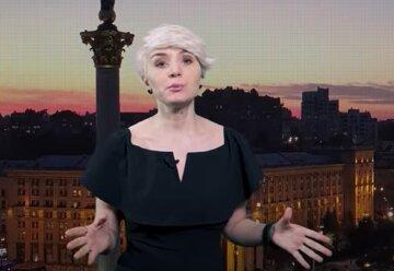 Катерина Котенкова: наскільки подорожчав новорічний стіл?