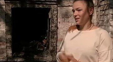 Юная Анна спасла семью: девочка вытащила из огня 6 братьев и сестер