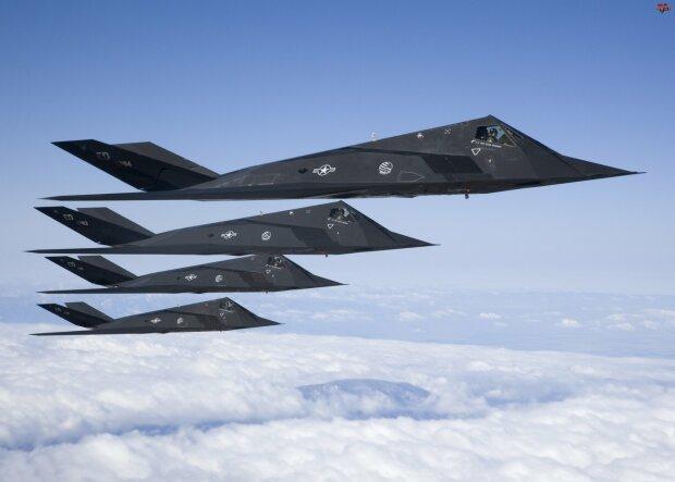 авиация-НАТО