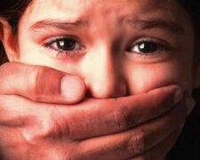 изнасилование, насилие девочка
