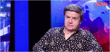 Карасьов розповів, як «інтегрувати Україну в Захід»