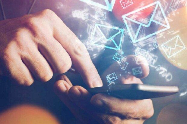 Електронна пошта email, поняття, реєстрація, особливості