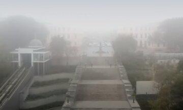 """""""Туман и морозы"""": синоптики ошеломили одесситов прогнозом на выходные"""
