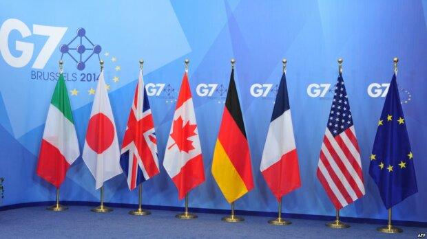 Большая семерка-G7