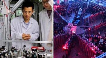 """Ученые создали сверхмощный квантовый компьютер: """"В 10 млрд раз быстрее машины Google"""""""