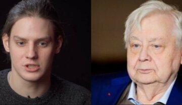 """Юный сын Олега Табакова готов отойти в мир иной вслед за отцом, парень ошарашил признанием: """"В последний момент я..."""""""