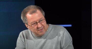 Дацюк рассказал, как он видит появление будущего Крыма