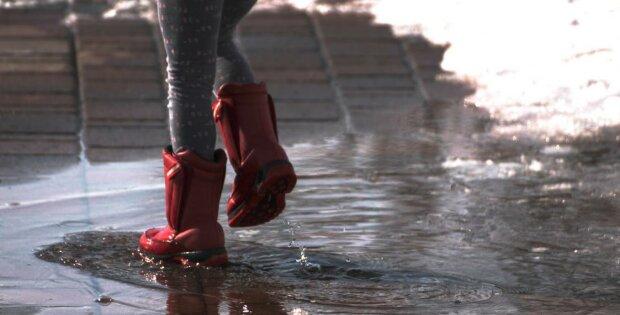 Сценарій фільму-катастрофи: стало відомо, скільки опадів випало в Києві під час нищівного потопу