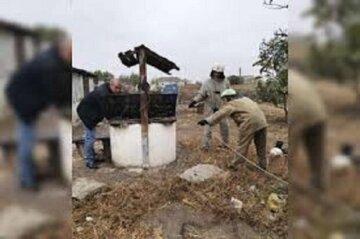 7-летнюю девочку нашли на дне колодца в Одесской области: что известно на данный момент