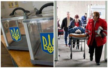 """Власть гонит украинцев на выборы, несмотря на продление карантина: """"Стоит готовиться к новым антирекордам"""""""