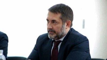 """Глава Луганської ОДА закликав відновити зв'язки з бойовиками """"ЛНР"""": """"Ми отримаємо суцільну вигоду"""""""