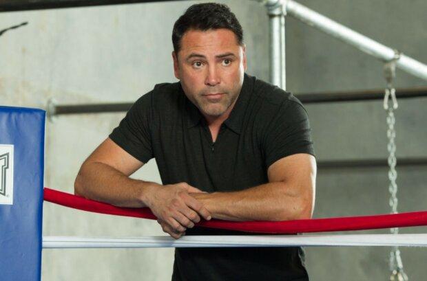 Легендарний Оскар Де Ла Хойя включив Ломаченка в трійку кращих боксерів світу: хто в топі