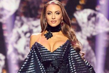 Маргарита Паша Мисс Украина 2019