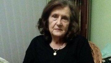 мама Скрябіна