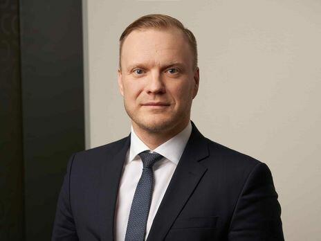 Генеральным директором ДТЭК ВИЭ назначен Марис Куницкиc