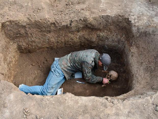 Археологи обнаружили удивительную находку старинной цивилизации: «утерянный дворец, в котором жили...»