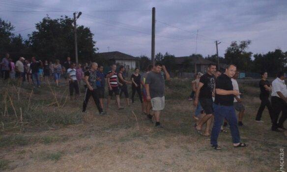 Появились жуткие подробности убийства девочки в Лощиновке (видео)