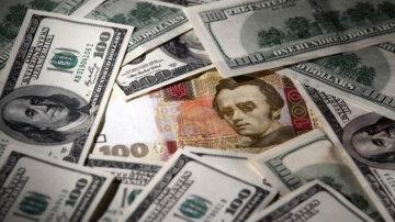 курс валют, доллар, гривна