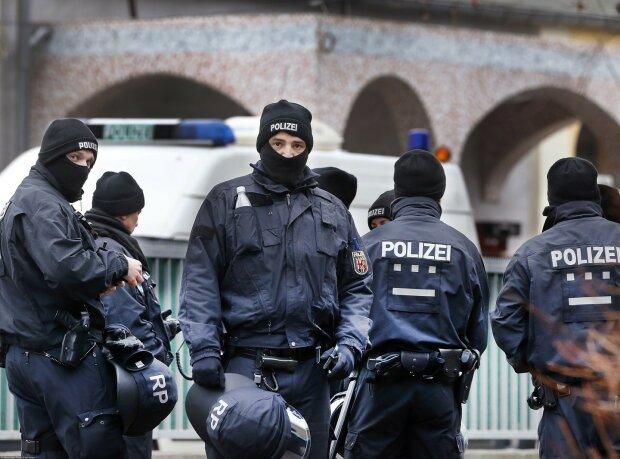 Россияне возглавляют список потенциальных террористов в Германии