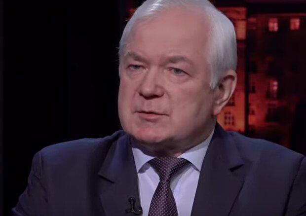 """Маломуж вказав на загрозу національній безпеці України через пандемію: """"Інші країни можуть..."""""""
