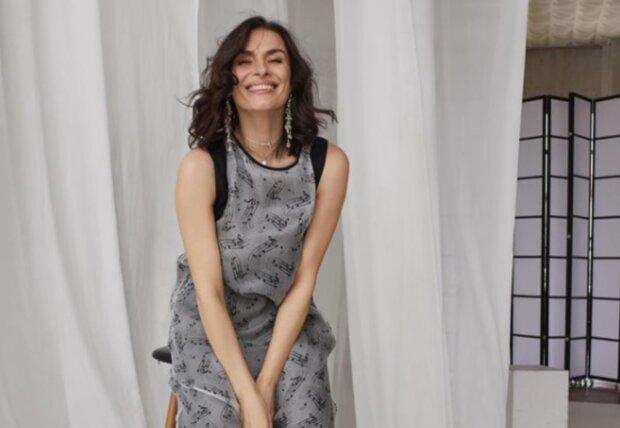 """Экс-ВИА Гра Мейхер не стала прятать за одеждой свою красоту: """"Хороша!"""""""