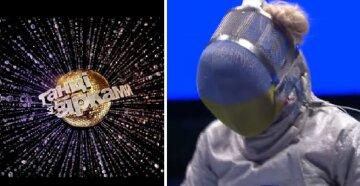 """Чемпіонка Харлан зняла маску перед прем'єрою """"Танців з зірками"""", показавши себе справжню: """"Мало хто бачить мене..."""""""