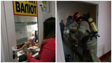 Бунт доллара и евро, снос хрущовок и масштабный пожар в знаменитой больнице - главное за ночь