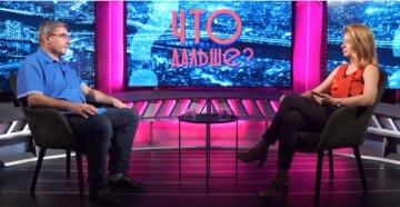 Нагірний заявив, що вирішення українських питань — це підтримка України в процесі модернізації за західними стандартами