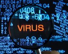 вирус,