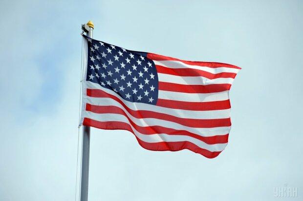 США, флаг США
