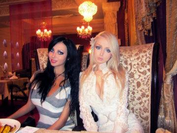 Оборвалась жизнь молодой украинки, переделавшей себя под Барби: «Она знала, что умрет…»