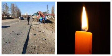 На Харьковщине произошла жуткая авария: есть жертвы, кадры с места событий