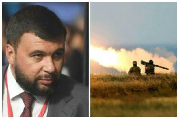 Боевики атаковали бойцов ВСУ после угроз Пушилина: экстренное сообщение и первые детали нападения