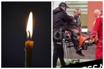 """В Одессе трагически оборвалась жизнь члена избиркома, стали известны его последние слова: """"власть не любит..."""""""