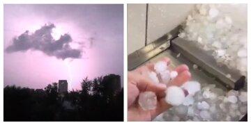 Зливи з градом і грозами: синоптики приголомшили прогнозом на Великдень