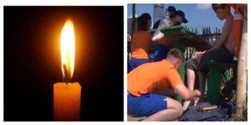 Діти і дорослі загинули у воді на Трійцю під Києвом: деталі трагедії