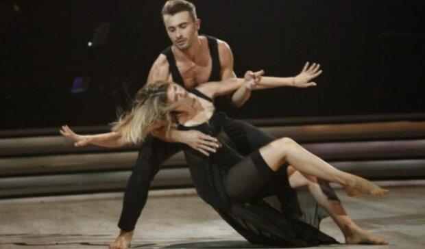 анита луценко, Танці з зірками-2018
