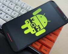 андроид вирус смартфон мобилка телефон вредоносное по
