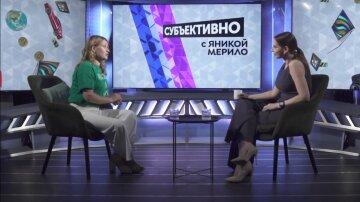 Ионан рассказала о цифровых трансформациях украинского бизнеса и возможностях по регионам