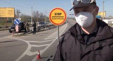 """Одеситів не випустять з регіону, встановлені жорсткі обмеження: """"це вимушений крок"""""""