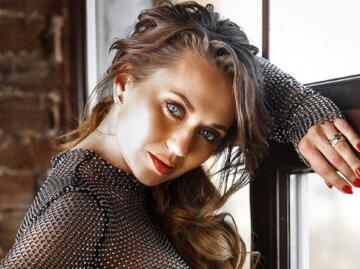 """Жена продюсера """"Квартал 95"""" в необычном образе взбудоражила украинцев словами и кадрами: """"Кто умирал..."""""""