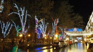 """В Одесі синоптики обіцяють """"спекотне"""" свято: що буде з погодою 31 Грудня"""